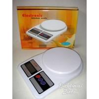 Elektroninės svarstyklės iki 7 kg., U1257