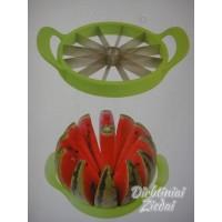 Pjaustyklė arbūzui ir melionui U9018