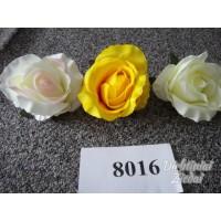Rožės žiedas G8016