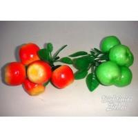 Dekoratyvinė obuolių kekė G1701