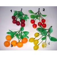 Dekoratyvinės vaisių šakelės G1702