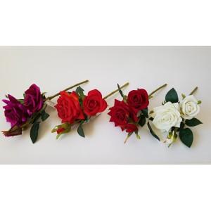 Rožių šakelė 3 žiedų G1778