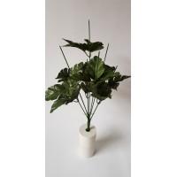 Kotas chrizantemos 7 šakų, 45 cm, G2225