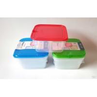Dėžutė maistui 19*19 cm, U225408