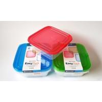 Dėžutė maistui 15*15 cm, U225507