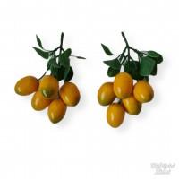 G1213C Mažos citrinos