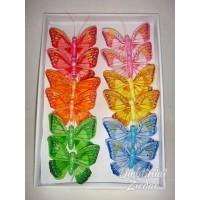 Dekoratyviniai drugeliai GW1004