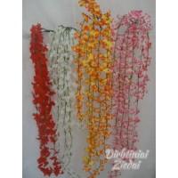 Svyrančios gėlytės G7039