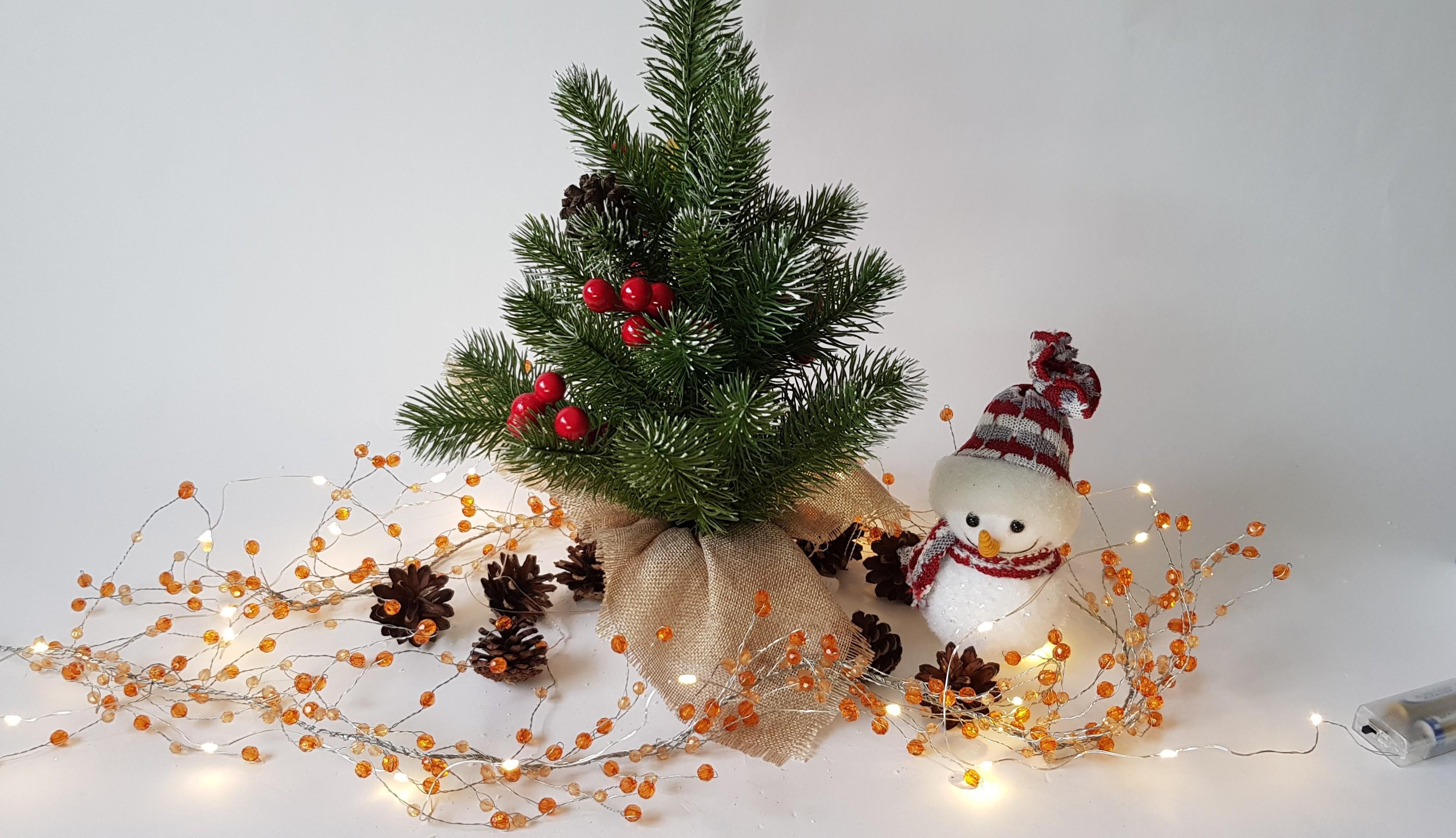 Kalėdiniai papuosimai